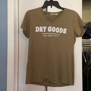Dry Goods T-Shirt